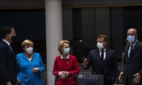 欧盟领导人对疫情后复苏基金分歧严重