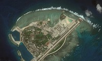 国际社会强调尊重东海的法律至上原则