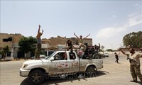 利比亚政坛乱局