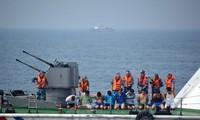 东海非传统安全危机