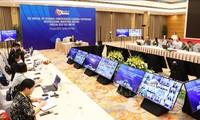 日本专家强调越南对RCEP谈判的作用