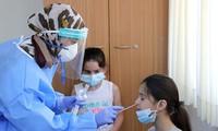 全世界近1640万人感染新冠病毒