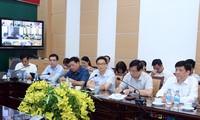 越南政府副总理武德担:新冠肺炎防控措施要配套