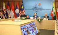 AIPA2020:推动东盟议会联盟在可持续发展文化教育领域的合作