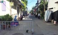 越南各地采取有力措施,决心击退疫情