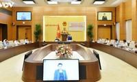 越南为第41届东盟议会联盟大会做好准备