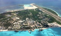 不经越南允许对黄沙群岛进行的任何行为都侵犯了越南主权