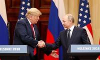 美俄峰会可能在美国总统大选之前举行