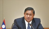 越南为东盟目标、倡议和合作项目做出贡献