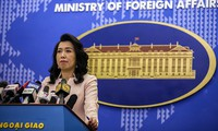 越南反对中国在东海进行非法活动
