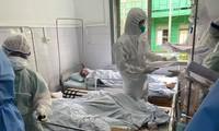 越南新增4例新冠肺炎确诊病例
