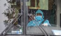 越南卫生部决定从新冠肺炎确诊病例中剔除第994例病例