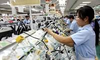 外国企业对越南经济复苏持乐观态度
