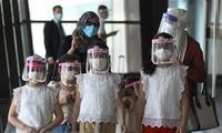 世卫组织:希望两年内结束疫情