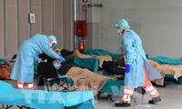 新冠肺炎疫情:越南新增1例死亡病例