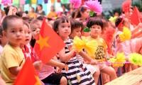 2020-2021新学年开学典礼将于9月5日在全国各地举行