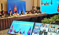 《区域全面经济伙伴关系协定》谈判取得较大进展