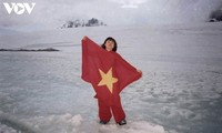 黄氏明红和应对气候变化旅程