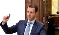 叙利亚组建新政府