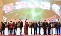 AIPA 41: 各国对越南的筹备工作予以高度评价