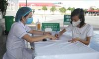 越南连续5天无新增新冠肺炎社区传播病例