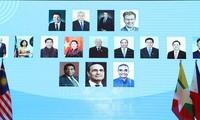 越南为东盟议会联盟大会主席年做出了贡献