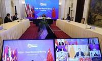 东盟与中国关系30年来活跃并积极发展