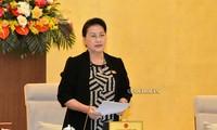 越南国会常委会向减贫国家目标计划提供意见