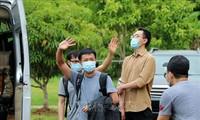 越南9月10日无新增新冠肺炎确诊病例