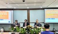 尽管遭受新冠肺炎疫情影响,但越南经济仍稳定发展