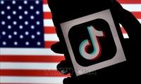 中国坚决反对美国针对微信和抖音的禁令