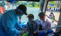 法国媒体:越南可以为控制好疫情而自豪