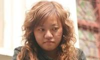 """以""""宣传破坏国家行为""""罪对嫌疑人范氏端庄实施紧急拘留和搜查"""