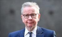英国呼吁欧盟改变其对英脱欧谈判的切入方式