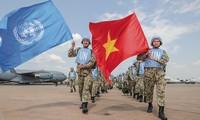 联合国——越南多边外交起航的基础