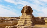 新冠肺炎疫情过后  埃及接待30万国际游客