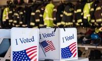 美国总统大选:8000万选民提前投票