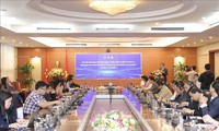 掌握科技是越南控制新冠肺炎疫情的关键因素