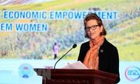国际代表高度赞赏越南作为2020年东盟轮值主席国发挥的作用