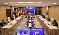 第11次东盟-联合国峰会召开