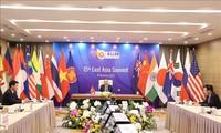 第15届东亚峰会召开