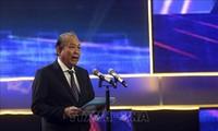 越南响应世界道路交通事故受害者纪念日