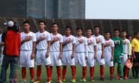 主教练朴恒绪召集37名球员参加越南足球队集训