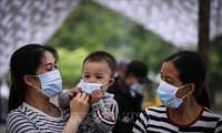 迅速反应帮助越南成功控制疫情