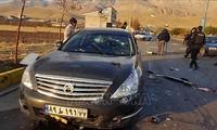 联合国呼吁各方就伊朗科学家遭袭身亡一事保持克制