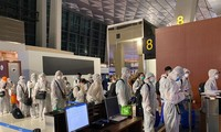 将在日本、印度尼西亚、欧洲、美洲和非洲的650多名越南公民接回国
