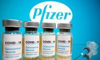英国成为世界上批准使用新冠疫苗的第一个国家