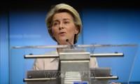 欧盟对达成英欧贸易协议的可能性表示不太乐观