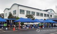 感染新冠病毒的21名在韩越南留学生健康状况稳定