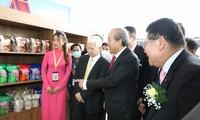 平福省促进跨区域对接,在经济发展中创造突破